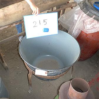 ホーロー鍋:商品画像