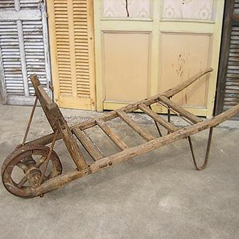 一輪車:商品画像