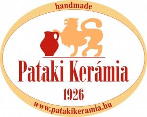 Pataki Keramia logo